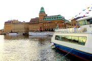 Nabrzeże Starego Miasta