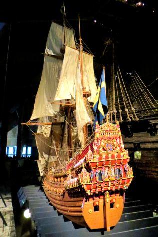 Muzeum Statku Vasa
