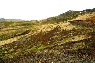 Park Narodowy Thingvellir