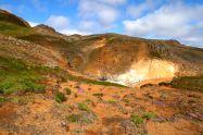 Obszar geotermalny Seltún