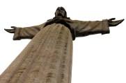 Lizbona - Santuario Nacional de Cristo Rei