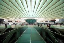 Lizbona - expo