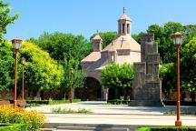 Katedra w Eczmiadzynie