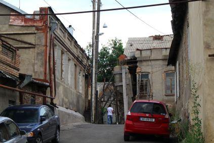 Dzielnica Avlabari