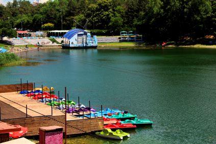 Jezioro Żółwi