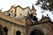 dzielnica Sarrià-Sant Gervasi