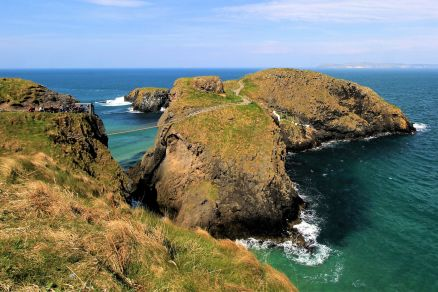 National Trust - Carrick-a-Rede