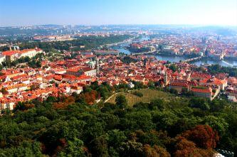 Wzgórze Petrin