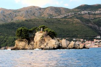Wyspa Katić