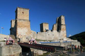 Zamek Diosgyor