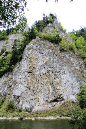 Dunajec - Pieniny