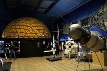 Warszawa - Muzeum Techniki i Przemysłu