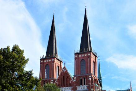 Katolicka Parafia Archikatedralna przy Bazylice Metropolitalnej Świętej Rodziny