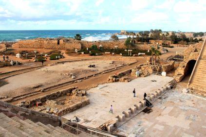 Cezarea - Teatr