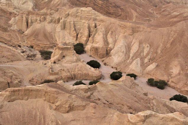 Zohar Fortress