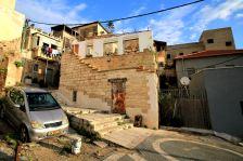 Nazaret - ulice miasta