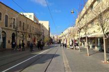 Ulica Yafo