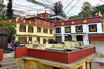 Klasztor Maitreya Gumba