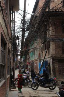 Ulice Patanu