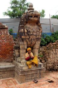 Bhaktapur - Durban Square