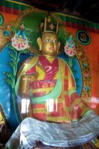 Klasztor Buddyjski Nagi Gumba