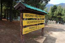 Sagarmatha National Park Museum