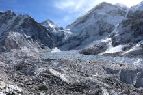 Everest Base Camp - Gorak Shep