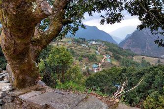 Phakding - Lukla