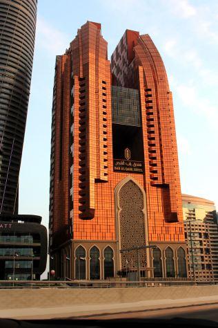 Grand Hyatt Abu Dhabi Hotel