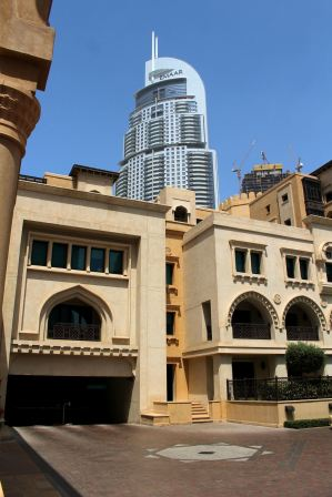 Palace Downtown