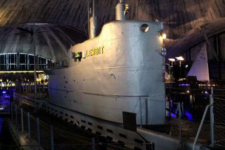 łódź podwodna Lembit