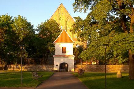 Klasztor św. Brygidy