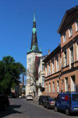 Kościół św. Olafa