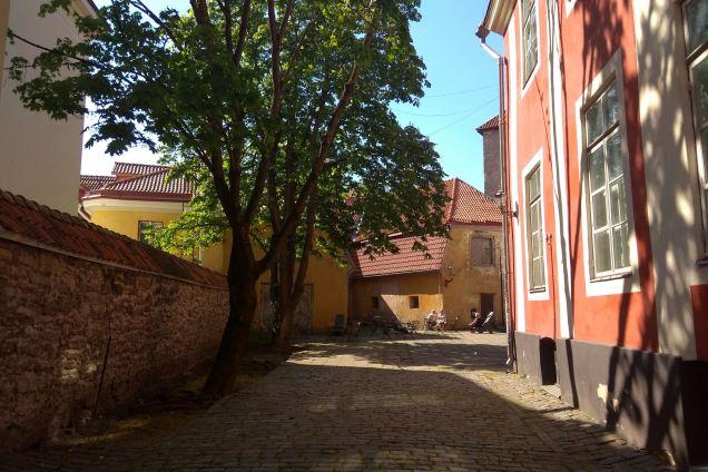 Estońskie Muzeum Sztuki i Projektowania