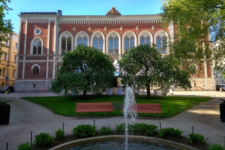 Finnish House of Nobility