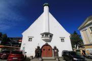 Kościół Adwentystów