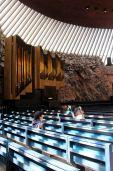 Kościół Temppeliaukio