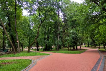 Park Ivana Franko