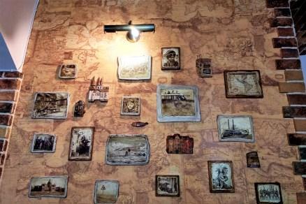 Kawiarnia Mapa