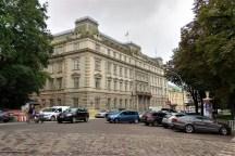 Dom Gubernatorstwa Galicyjskiego
