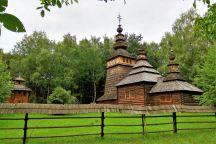 Kościół Świętych Wołodymyra i Olgi