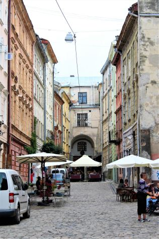 Ulica Wirmeńska