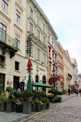 Lwowski Rynek