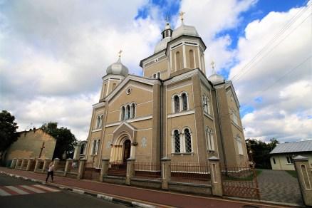 Cerkiew Zwiastowania