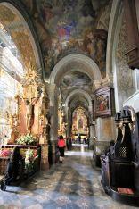 Kościół św. Piotra i Pawła oraz klasztor Jezuitów we Lwowie