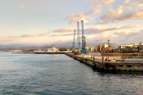 Port Milazzo