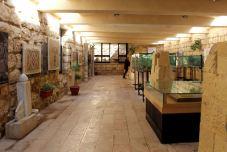 Muzeum na Górze Nebo