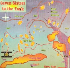 Seven Sisters to the Tank