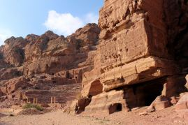 Nabatean Theatre