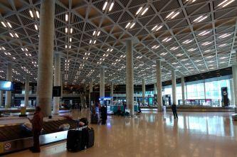 Lotnisko Amman